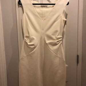 Emilio Pucci White cocktail dress!!